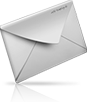 envelope icon for contact address details
